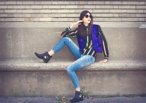 7 Future Folk Outfits For Fall: Mixing Vintage And Modern