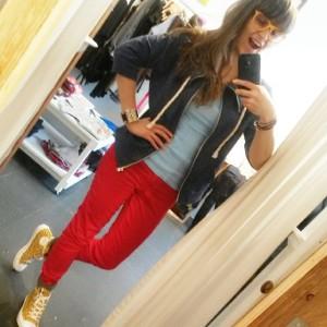 fashion-style-outfit-colors-shoes-selfie-vintage-2014-22