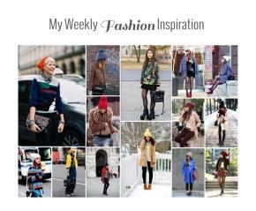 My Weekly Fashion Inspiration: Pom-Pom BeaniesObsession