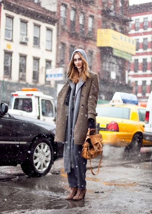 snow-yellow-taxi-nyc